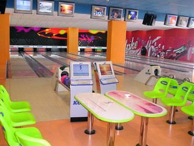Bowling Alvaláxia