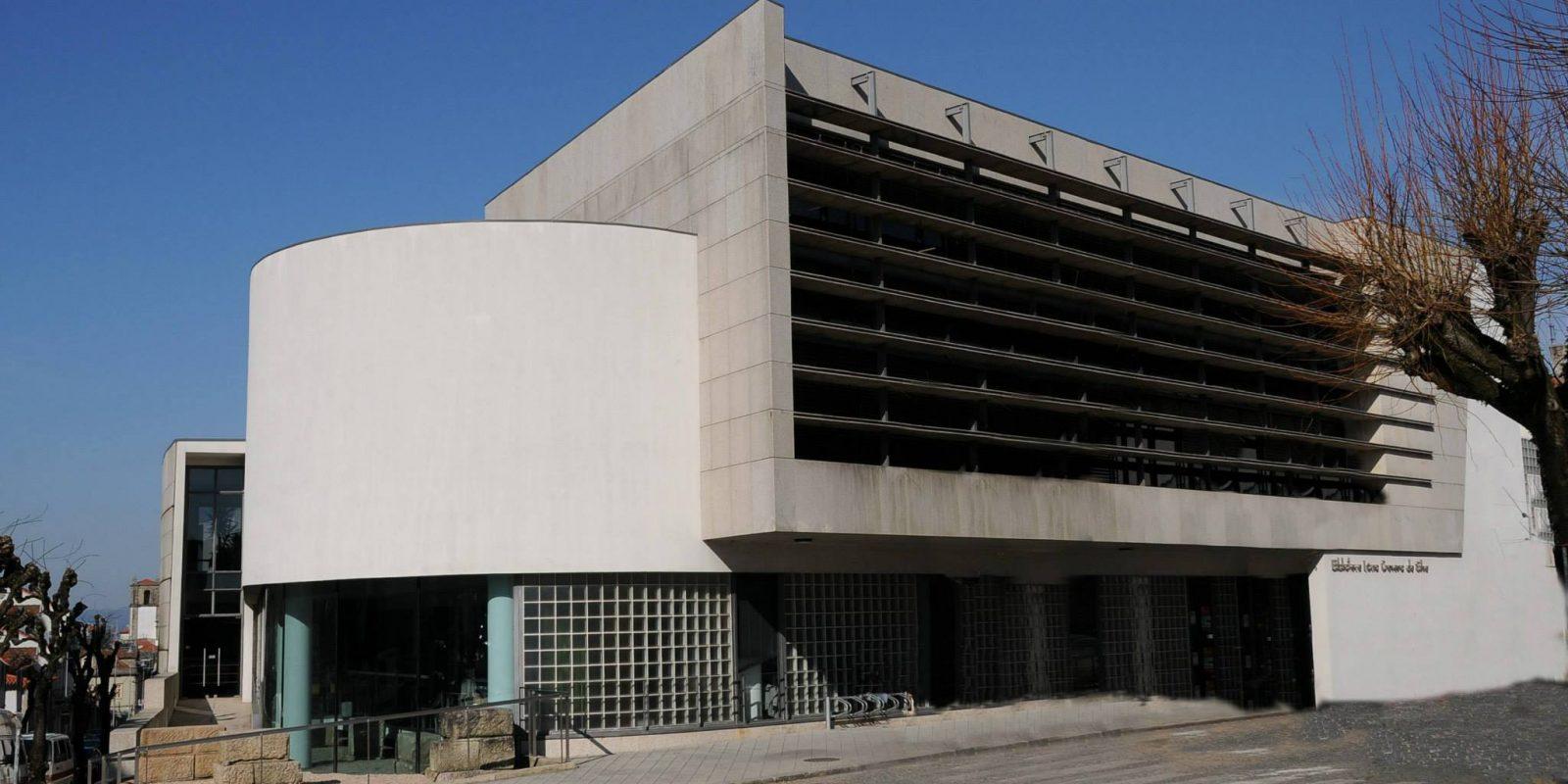 Biblioteca Lucio Craveiro da Silva