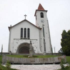 Igreja de Silvares